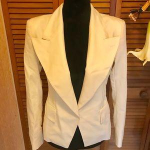 Yves Saint Laurent Wool Vintage suite